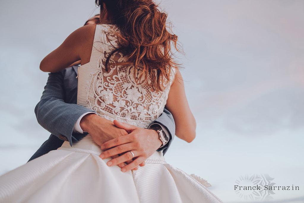 robe de la mariée ile de la reunion 974