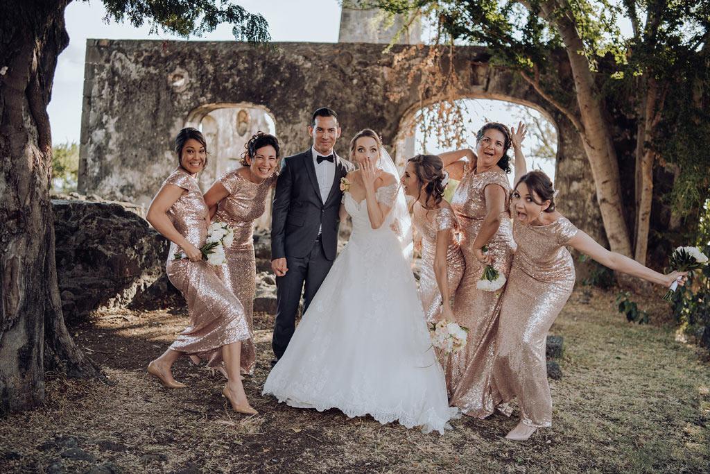 photos de groupes photographe mariage reunion 974